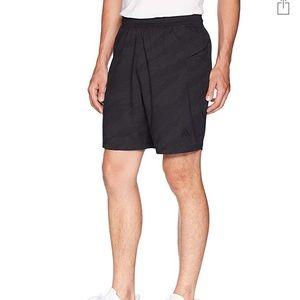 Adidas Training Camo Hype 3m Reflective Shorts 🔥